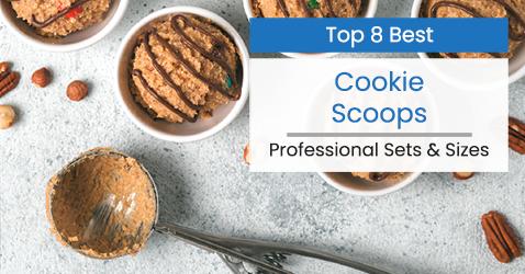 Best Cookie Scoop Set